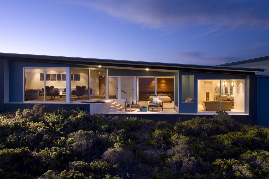 Southern Ocean Lodge - Remakable Suite, Kangaroo Island Australia