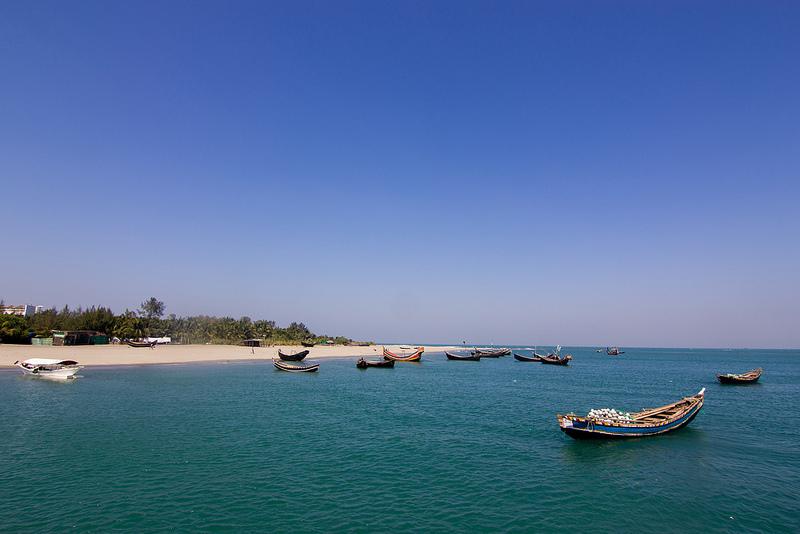 St. Martin Island, Bangladesh