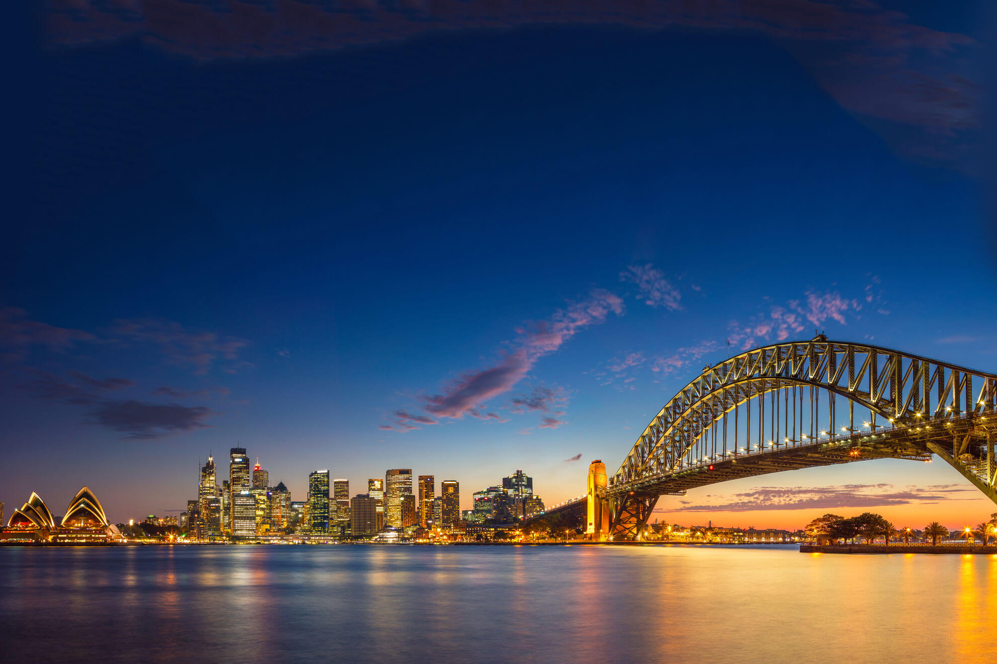 The Awe-inspiring cities of Australia