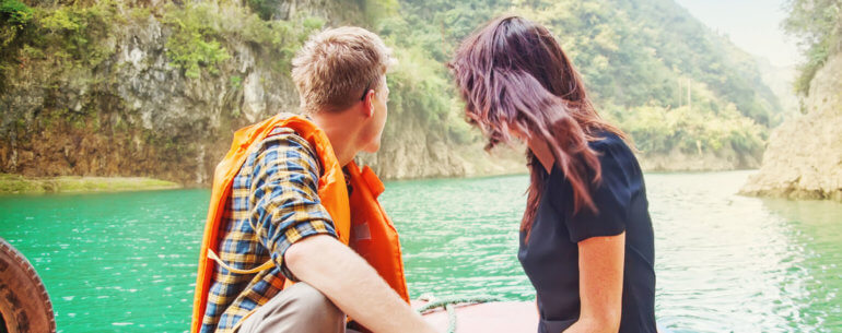 How to have a Flawless Honeymoon Fiesta