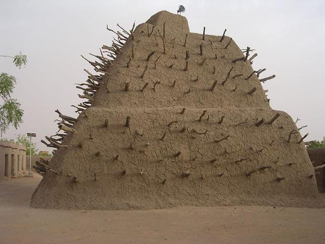 A Tour to Mali