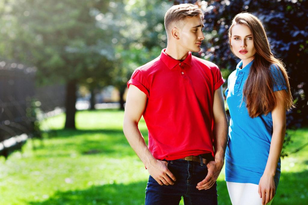 Tops and Shirts