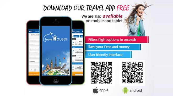 TravelhouseUK-iOS-app
