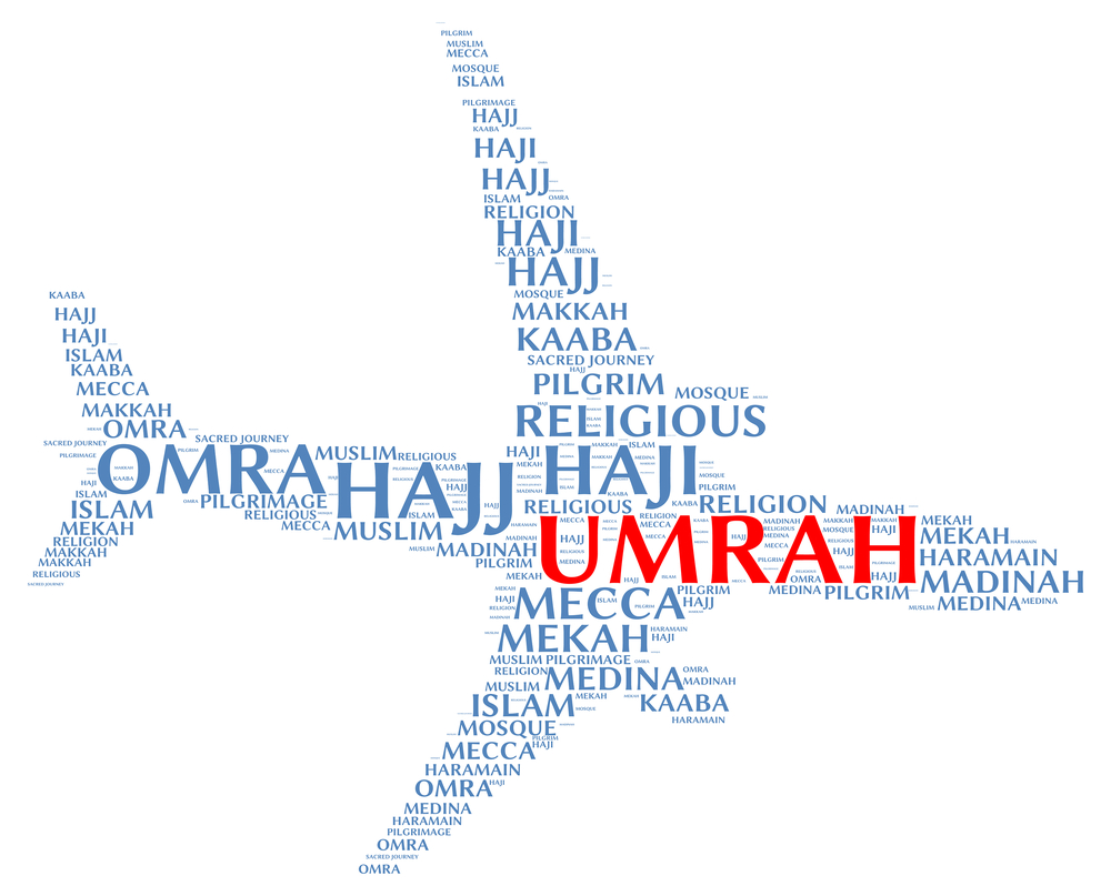 Umrah Banner: How To Choose Cheap Umrah Packages?
