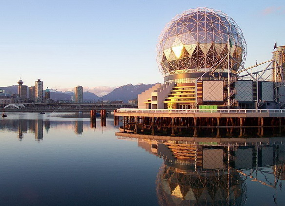 Cheap Places To Travel From Vancouver