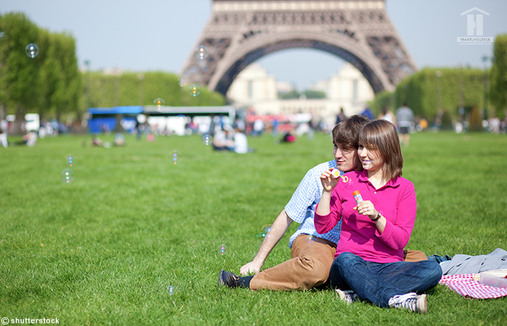 Top holiday destinations for young couples for Best travel destinations for couples