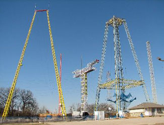Zero Gravity Theme Park >> Zero Gravity on Earth, Visit Dallas