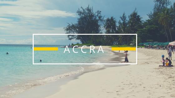 accra flights