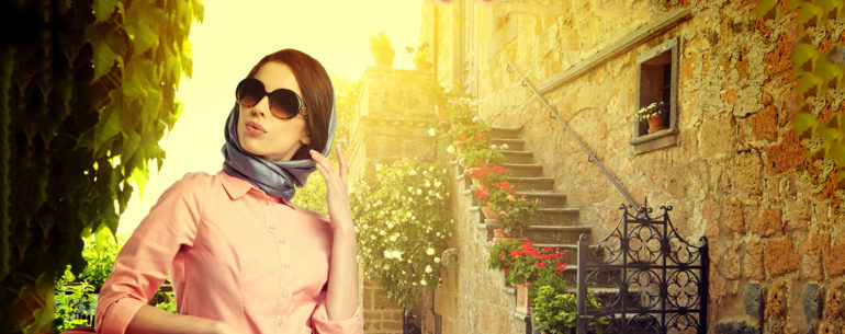 What to wear when you travel