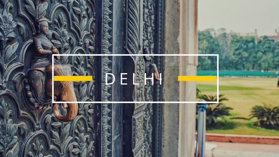 delhi flights