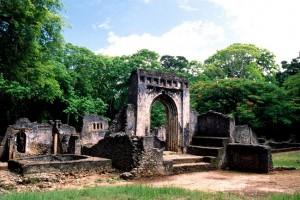 Dream Holiday for History buffs in Mombasa, Kenya