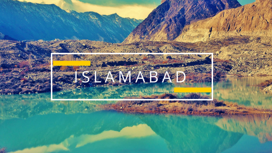 islamabad flights