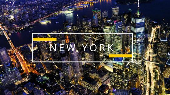 new york flights