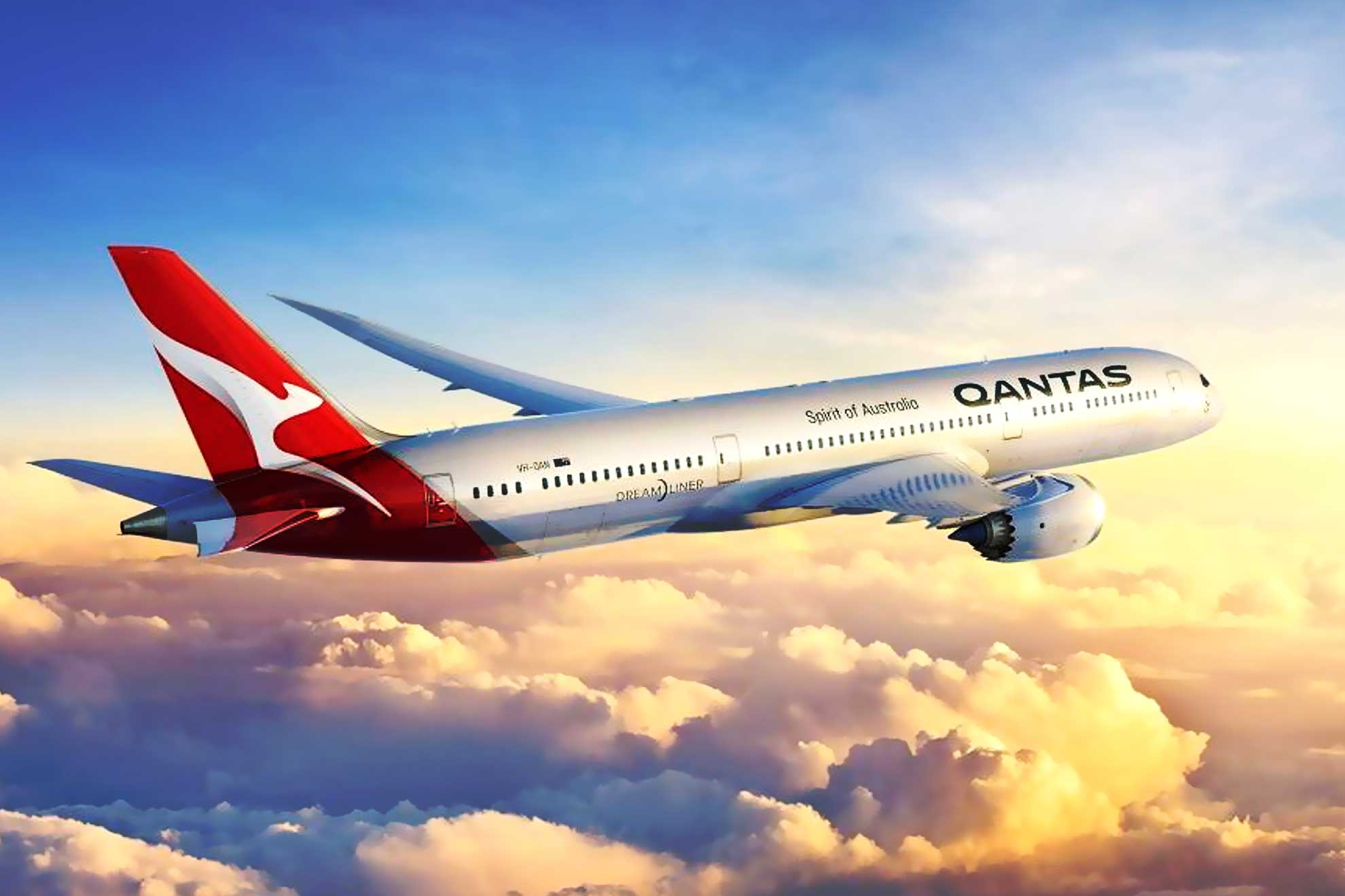 Project Sunrise launched by Qantas: the Ultra-Long Haul...