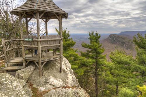 Eagle mountain california