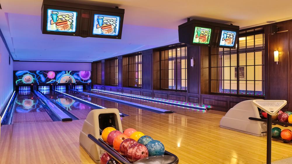 bowling alley san francisco