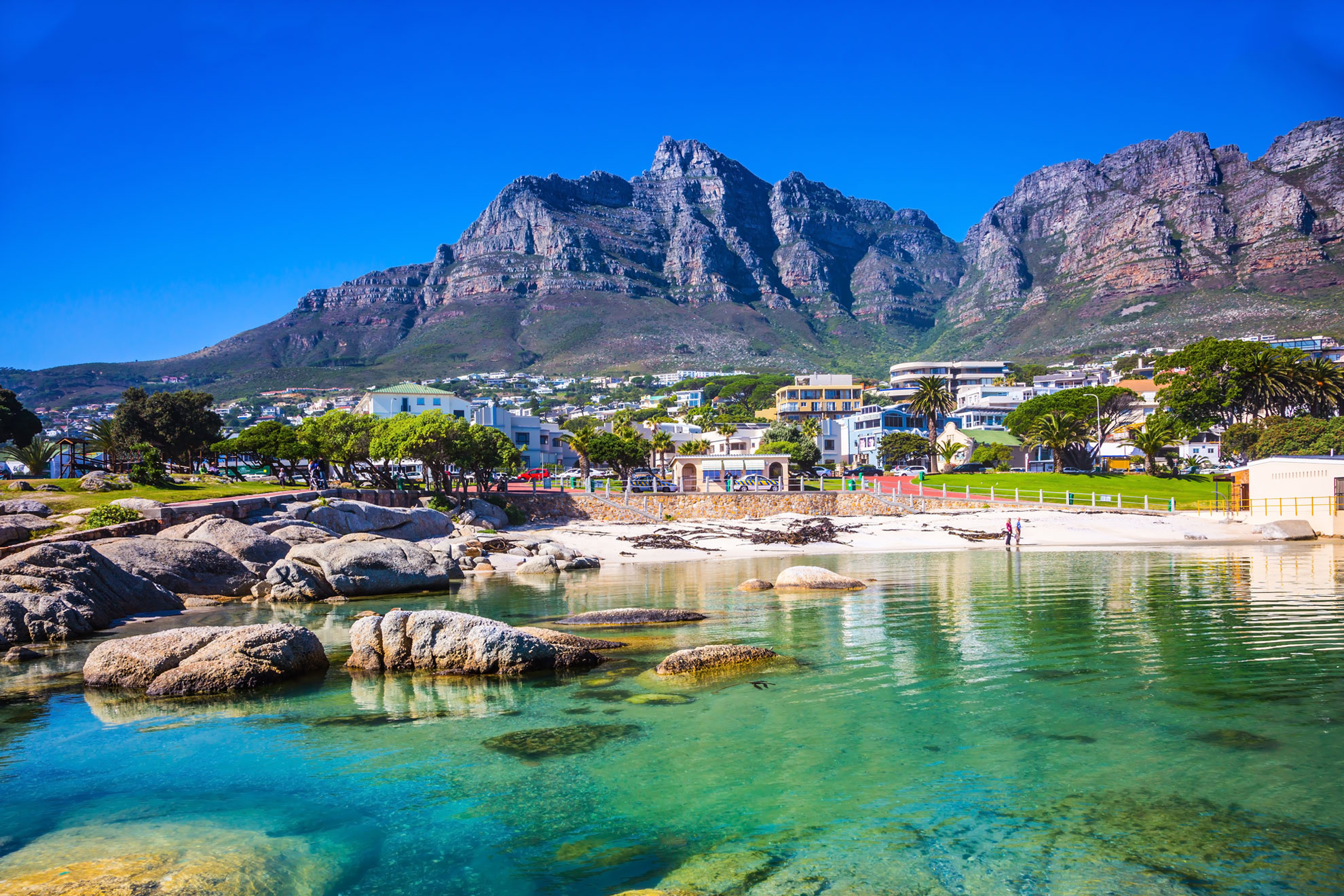 Spellbound in Cape Town: Best 5-Star Hotels