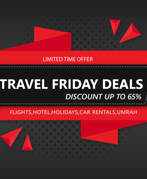 Deals for Travel Friday