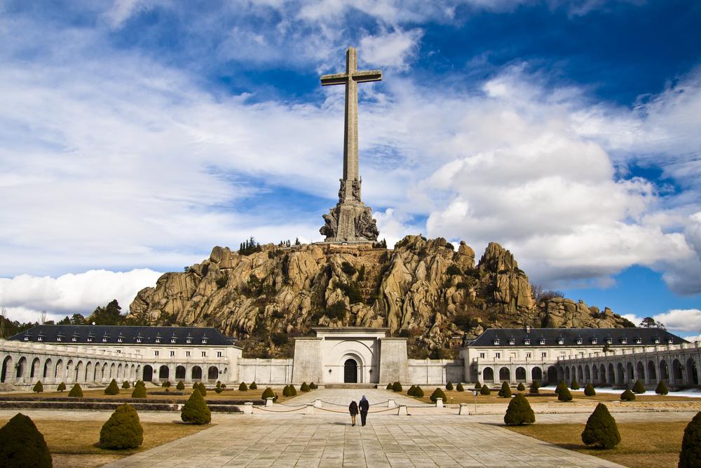 valley spanish civil war