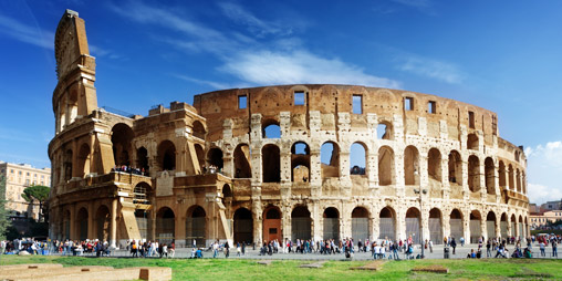 Italy Attractions