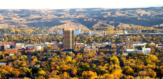 Cheap flights to Billings