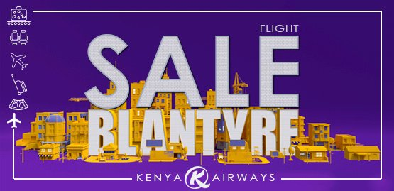 Cheap flights to Blantyre