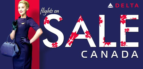 Cheap Flights To Canada