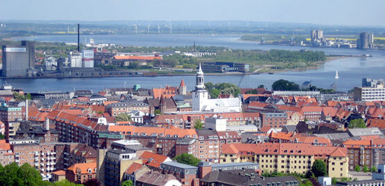 Cheap Flight to Aalborg