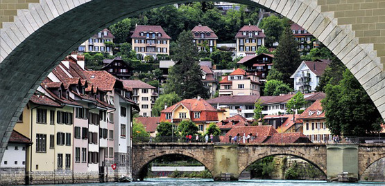 Cheap Flights To Berne From 163 Travelhouseuk