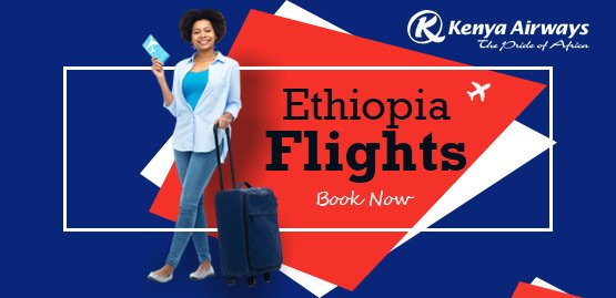 Cheap Flight to Ethiopia