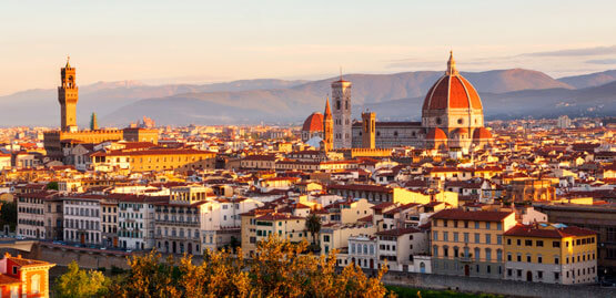 Cheap Flight to Florence
