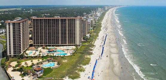 Cheap Flight to Myrtle Beach