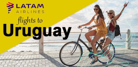 Cheap Flight to Uruguay