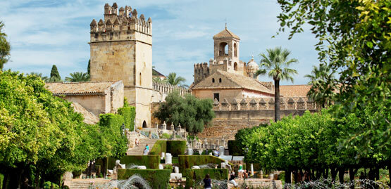 Cheap flights to Cordoba