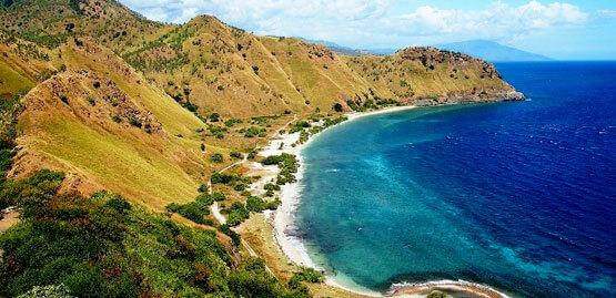 Cheap flights to Dili