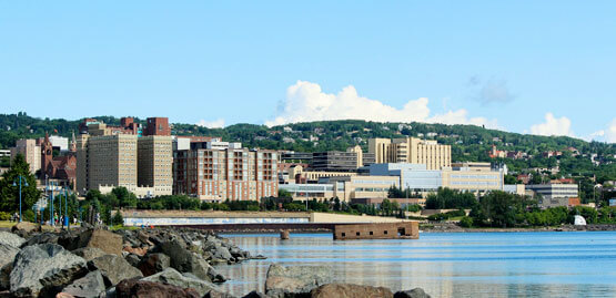 Cheap flights to Duluth