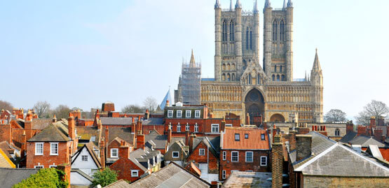 Cheap flights to East Midlands