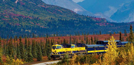 Cheap flights to Fairbanks