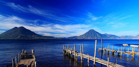 Cheap flights to Guatemala