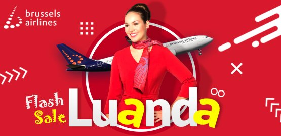 Cheap flights to Luanda