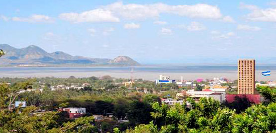 Cheap flights to Managua