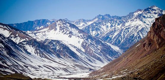 Cheap flights to Mendoza