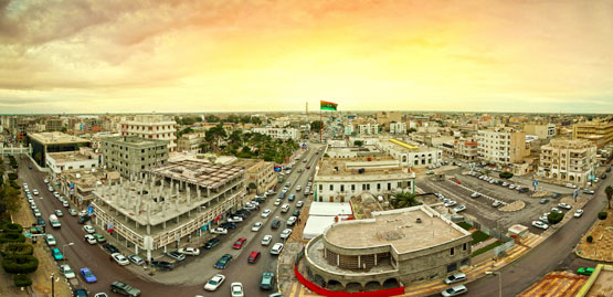 Cheap flights to Misurata