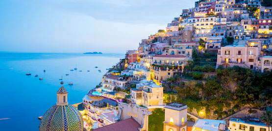 Cheap flights to Naples