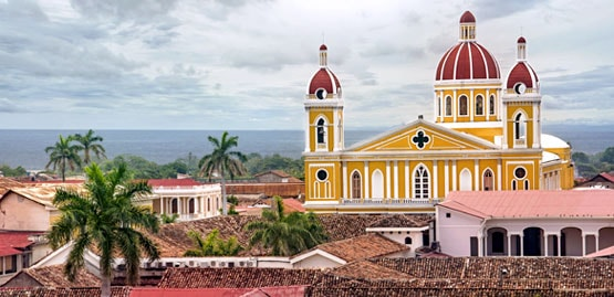 Cheap flights to Nicaragua