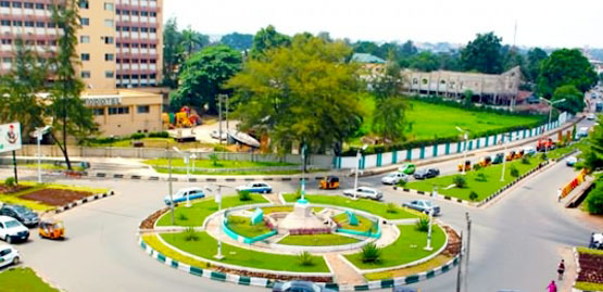 Cheap flights to Owerri