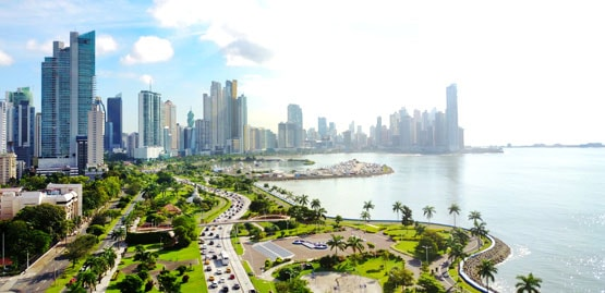 Cheap flights to Panama
