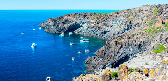 Cheap flights to Pantelleria