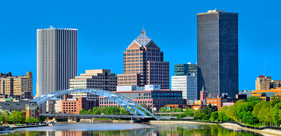 Cheap flights to Rochester