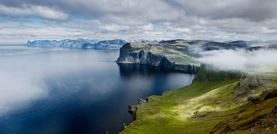 Cheap flights to Vagar